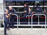 F1 set for telemetry clampdown in 2021