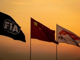 F1 identifies November date for potential China re-arrangement