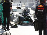 Mercedes concedes it got F1 Dutch GP strategy wrong