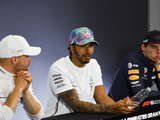 Hamilton skipping media duties in France