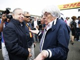 FIA has to approve Bernie Ecclestone's successor as Formula 1 chief