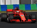 Hungaroring F1 test: Giovinazzi blitzes Vettel's record for Ferrari