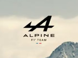Alpine A521 launch - Watch LIVE