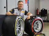 Three mules for Pirelli