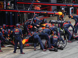 Mercedes now target Red Bull's pit-stop equipment