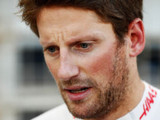 Grosjean angry at Stewards Hamilton decision