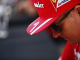 Raikkonen says he paid the price for a mistake in F1 qualifying