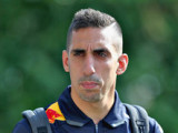 Buemi continues with Red Bull