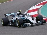"Valtteri Bottas: ""Extremely Close Again With Ferrari"""