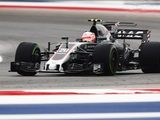 Magnussen Penalised For Perez Qualifying Block
