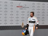 Fernando Alonso says Monaco was 'probably the most boring race ever'