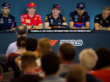 Austrian GP: Thursday Press Conference