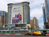 Baku organisers seek name change