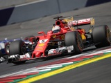 Vettel doubtful of Baku qualifying repeat for Ferrari in Austria
