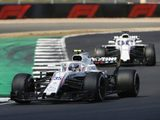 Paddy Lowe – Good Job By The Team And The Drivers To Get Two Cars Home