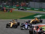 Palmer and Nasr incident re-ignites former GP2 rivalry