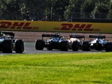 Pirelli expects Soft tyre gambles in Silverstone Sprint