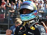 Daniel Ricciardo: I didn't need to overdrive to secure Monaco pole