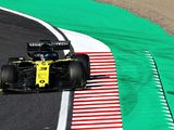 Racing Point lodges protest over Renault at Suzuka