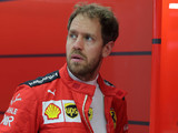 Vettel: 'Sure to be things I did wrong' at Ferrari