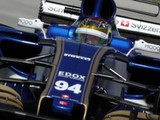Mexican GP: Race notes - Sauber