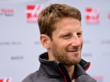 Grosjean has 'unfinished business' with Haas