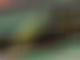 Budkowski in the Baku paddock with Renault