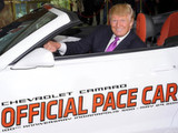 Keeping Pace with The Donald