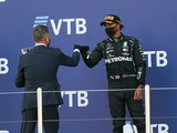 """Hamilton: FIA changing F1 rules to """"keep the racing exciting"""""""