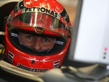 Schumacher manager calls for support and patience