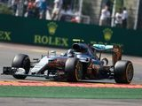 Rosberg denies Verstappen in close Spa qualifying