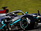Mercedes set for 2-day test at Silverstone