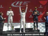 British GP: Race notes - Pirelli