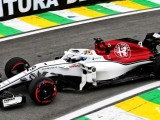 Marcus Ericsson hopes to 'show Sauber what it's missing' after best qualifying result