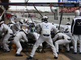 Williams must improve its pit stops, says Smedley