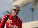 Ferrari confirms Arrivabene exit, Binotto becomes F1 chief