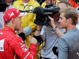 Nico Rosberg predicts Ferrari to fall back in development race