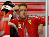 Vettel: FIA only ask us so they 'tick boxes'