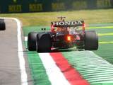 Verstappen suffers more Italy misery as Mercedes dominate Imola practice