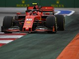 No more Ferrari 2019 F1 upgrades after aero step proven in Sochi