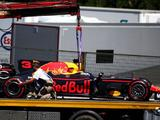 Daniel Ricciardo happy to move forward after Max Verstappen apology