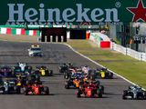 F1 hit by 84% drop in revenue from coronavirus pandemic
