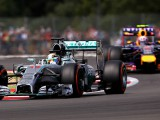 Red Bull proposal governed by self-interest - Mercedes