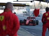 Ferrari Still Planning on Sending Further Personnel to Australia Despite Italy Lockdown