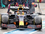 Horner sure Perez will bounce back after costly spin