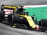 Nico Hulkenberg fastest for Renault as first F1 test concludes