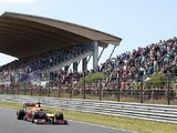 Max Verstappen breaks Zandvoort lap record in Red Bull F1 demo