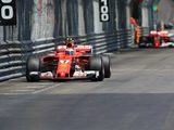 """Kimi Raikkonen: """"Second place is not what I was looking for"""