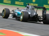 Rosberg gives himself homework to beat Hamilton