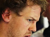 What's going on with Vettel?